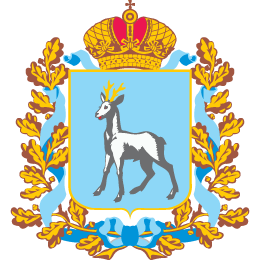 Министерство здравоохранения Самарской области